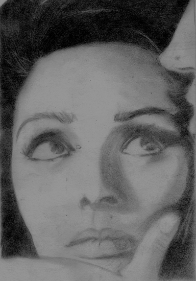 Sophia Loren by rottonthoughts